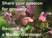 Share Your Passion for Growing